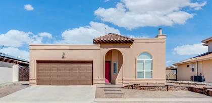Residential Property for sale in 3060 TIERRA HUMEDA Drive, El Paso, TX, 79938