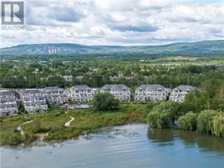 Condo for sale in 40 TROTT BOULEVARD , Collingwood, Ontario, L9Y5K5