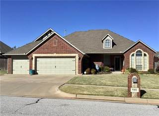 Single Family for sale in 5401 NW 118th Circle, Oklahoma City, OK, 73162
