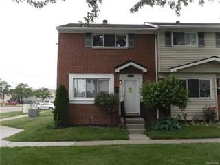 Condo for sale in 25960 Jeanette, Roseville, MI, 48066