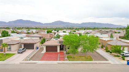Residential Property for sale in 5616 Valley Oak Drive, El Paso, TX, 79932