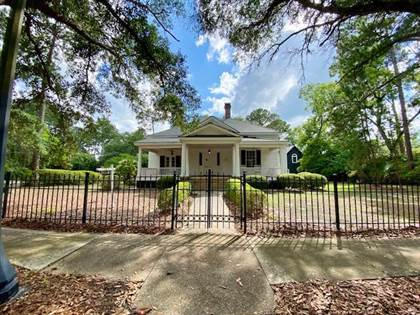 Residential Property for sale in 903 N DAWSON ST, Thomasville, GA, 31792
