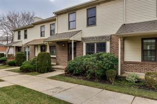 Townhouse for sale in 189 Durham Avenue, Metuchen, NJ, 08840