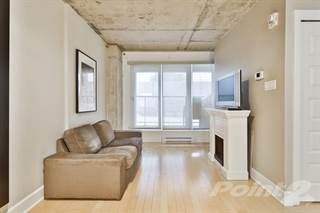 Condo for sale in 1045 Rue Wellington, Montreal, Quebec