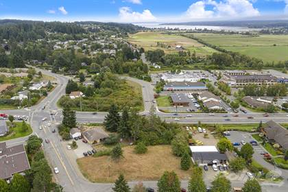 Commercial for sale in 1201 and 1251 Braidwood Rd, Courtenay, British Columbia, V9N 3S1