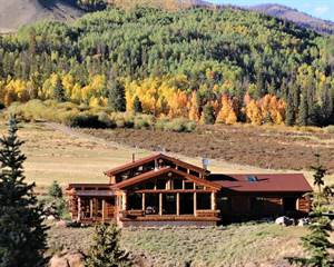 Residential Property for sale in 18111 USFS Road 520, Creede, CO, 81130