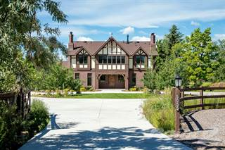 Single Family for sale in 5055 S Holly St , Cherry Hills Village, CO, 80121