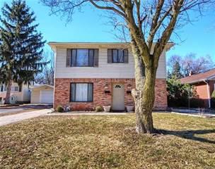Multi-family Home for sale in 677 KARMADA Street, Plymouth, MI, 48170