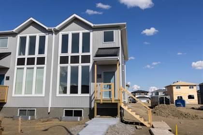 Residential Property for sale in 257 Grassland Boulevard W, Lethbridge, Alberta, T1J 5S4