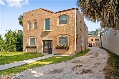 Multifamily for sale in 1219 E Strawbridge Avenue, Melbourne, FL, 32901