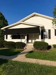 Single Family for sale in 114 N. Hammond, Roodhouse, IL, 62082