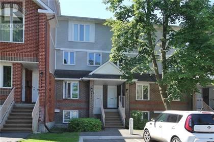 Single Family for sale in 6804B JEANNE D'ARC BOULEVARD, Ottawa, Ontario, K1C6E9