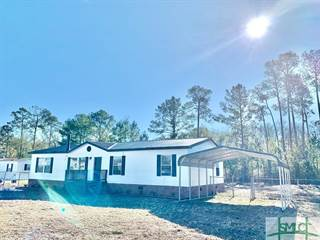Residential Property for sale in 175 brandon drive Other NE, Ludowici, GA, 31316