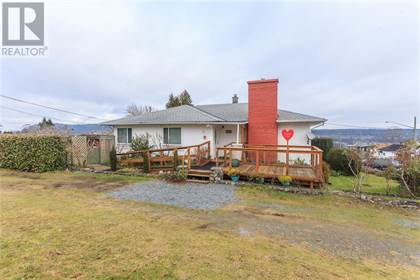 Single Family for sale in 332 High St, Ladysmith, British Columbia, V9G1A1