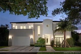 Single Family for sale in 734 Navarre Ave, Coral Gables, FL, 33134