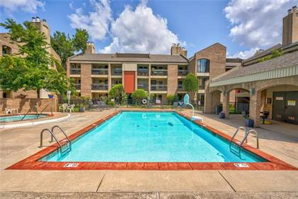 Residential Property for sale in 600 NW 4th Street 104N, Oklahoma City, OK, 73102