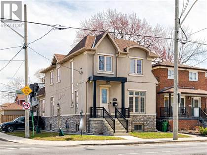 Single Family for sale in 1425 WOODBINE AVE, Toronto, Ontario, M4C4G7