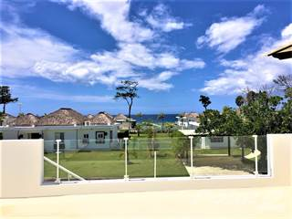 Residential Property for sale in Stunning Modern Home Open Concept Amazing Ocean Views, Sosua, Puerto Plata