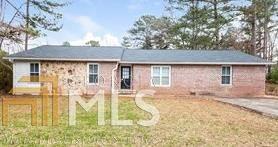 Single Family for rent in 4540 Kent Rd, Atlanta, GA, 30337