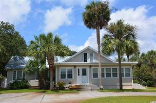 Single Family for sale in 6607 N Ocean Blvd., Myrtle Beach, SC, 29572