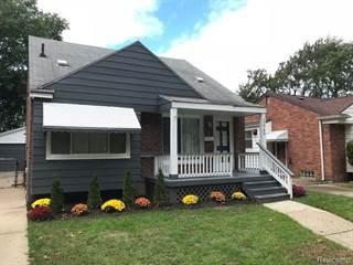 Single Family for sale in 11745 VIRGIL, Redford, MI, 48239