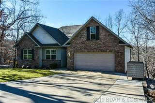 Single Family for sale in 31 Grandview Drive, Village of Four Seasons, MO, 65049