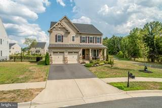 Single Family for sale in 7951 LUKES LODGE PLACE, Gainesville, VA, 20155