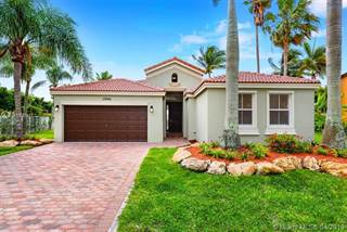 Single Family for sale in 17006 SW 52nd St, Miramar, FL, 33027
