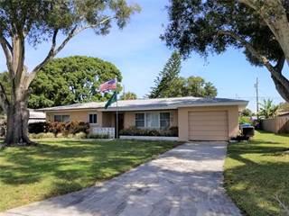 Single Family for sale in 483 CORVETTE DRIVE, Largo, FL, 33771