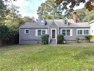 Single Family for sale in 355 ASHBURTON Avenue SE, Atlanta, GA, 30317