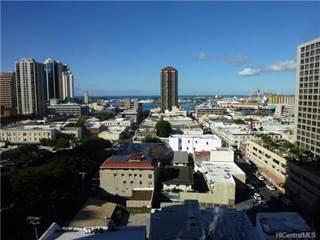 Condo for rent in 60 N Beretania Street 1501, Honolulu, HI, 96817