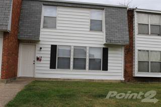 Townhouse for rent in 7566 Mount Whitney - 3/1.5 1234 sqft, Huber Heights, OH, 45424