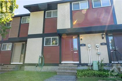 Single Family for sale in 23 MCCLINTOCK WAY, Ottawa, Ontario, K2L2A3