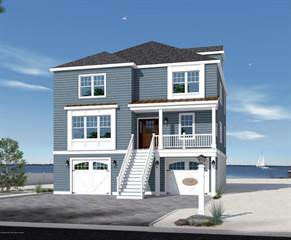 Single Family for sale in 1736 Bay Isle Drive A, Point Pleasant, NJ, 08742