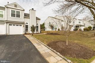 Townhouse for sale in 32 SKYVIEW WAY, Newtown, PA, 18940