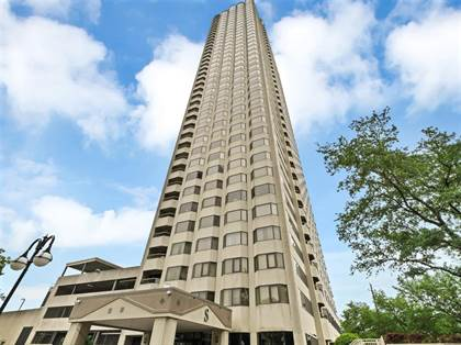Residential Property for rent in 2001 Holcombe Boulevard 404, Houston, TX, 77030