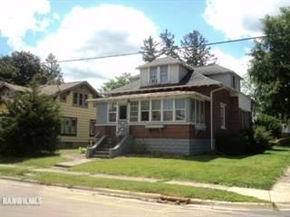 Single Family for sale in 113 W North, Pearl City, IL, 61062