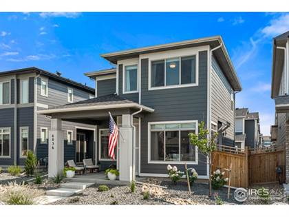 Residential Property for sale in 6836 Decatur St, Denver, CO, 80221