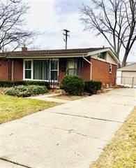 Single Family for rent in 27732 BENNETT Street, Livonia, MI, 48152