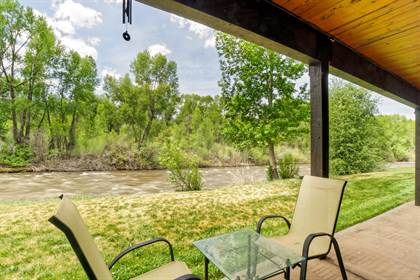Residential Property for sale in 23284 Two Rivers Road 15, Basalt, CO, 81621
