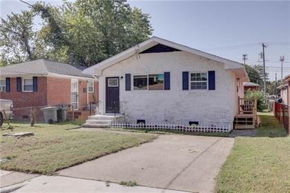 Residential Property for sale in 209 W Kelly Avenue, Hampton, VA, 23663