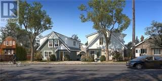 Single Family for sale in 3103 Washington Ave, Victoria, British Columbia, V9A1P8