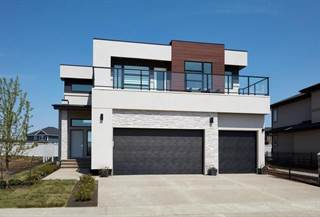 Single Family for sale in 3163 Cameron Heights WY NW NW, Edmonton, Alberta