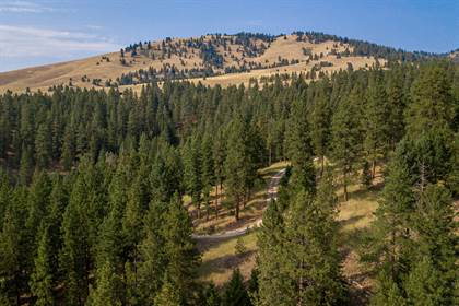 Lots And Land for sale in Tract 3b Snowshoe Lane, Missoula, MT, 59803