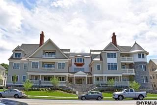 Condo for sale in 46 UNION AV 205, Saratoga Springs, NY, 12866