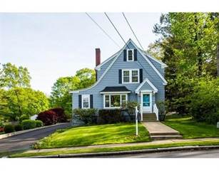 Single Family for sale in 40 Hunting St, North Attleborough Center, MA, 02760