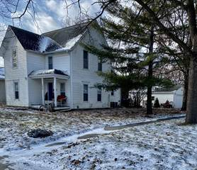 Single Family for sale in 1234 W 3rd Street, Nevada, IA, 50201