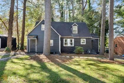 Residential Property for sale in 1626 Mayflower, Atlanta, GA, 30311