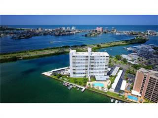 Condo for sale in 31 ISLAND WAY 102, Clearwater, FL, 33767