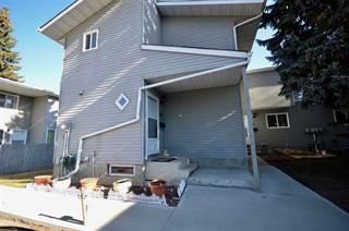 Condo for sale in 1415 62 ST NW, Edmonton, Alberta, T6L4K1